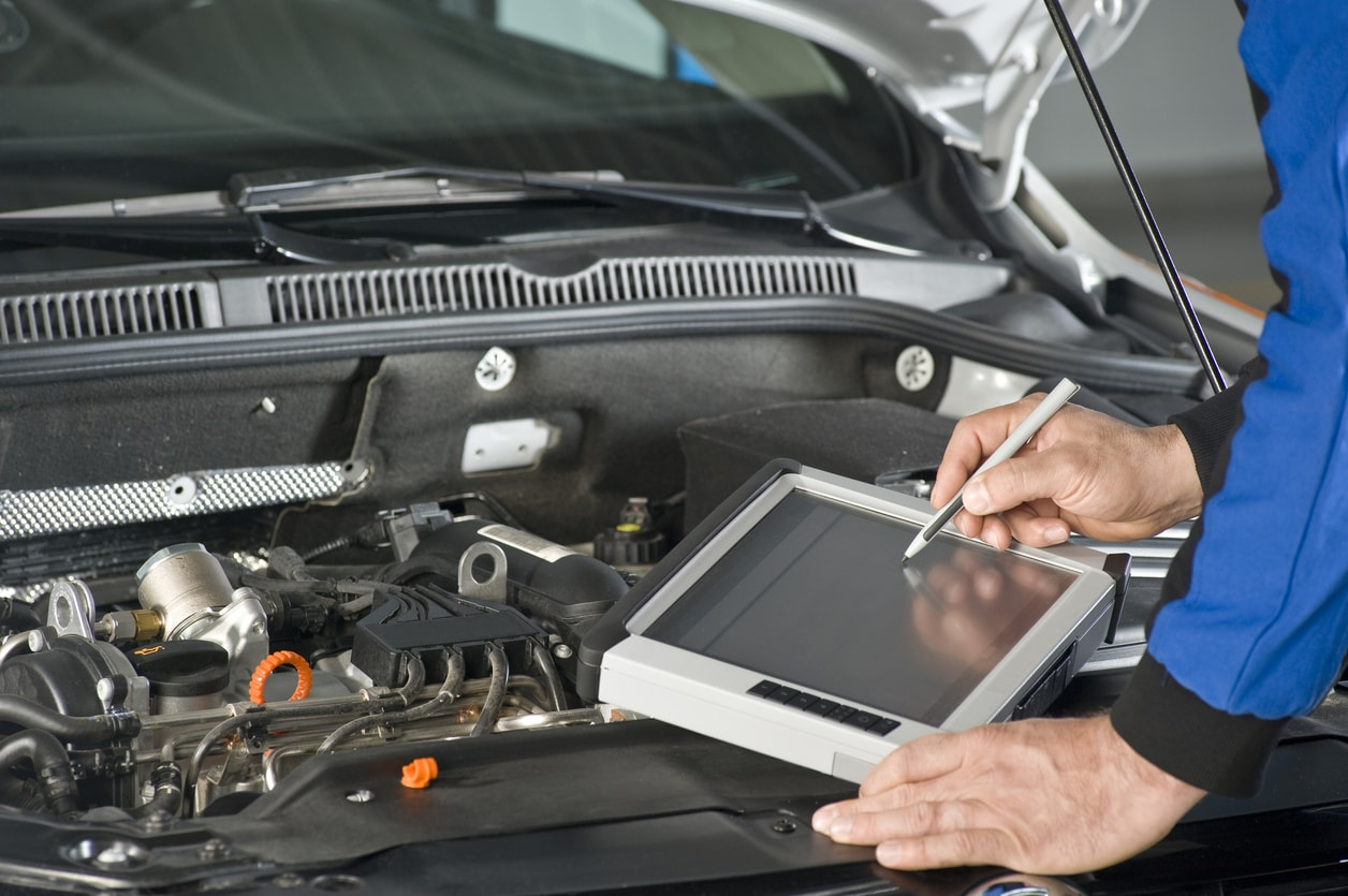 AAA Guide To Auto Repair