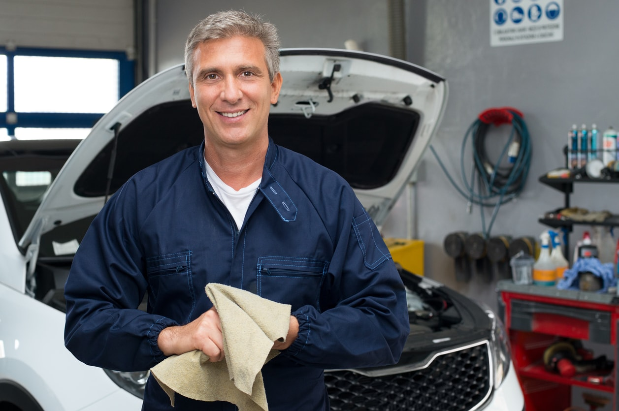 How To Find An Auto Mechanic You Can Trust