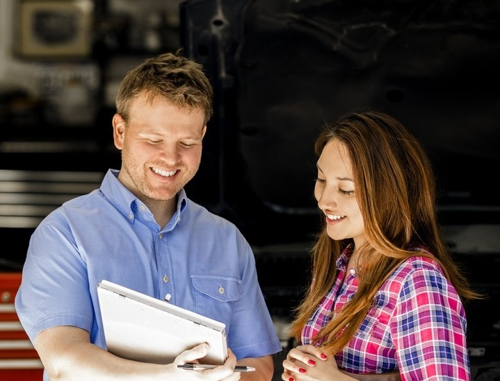 How To Communicate With Auto Repair Shops