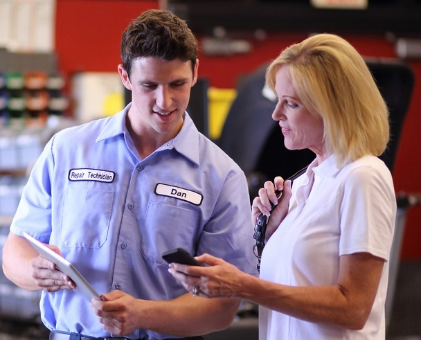 AAA Automotive Glossary
