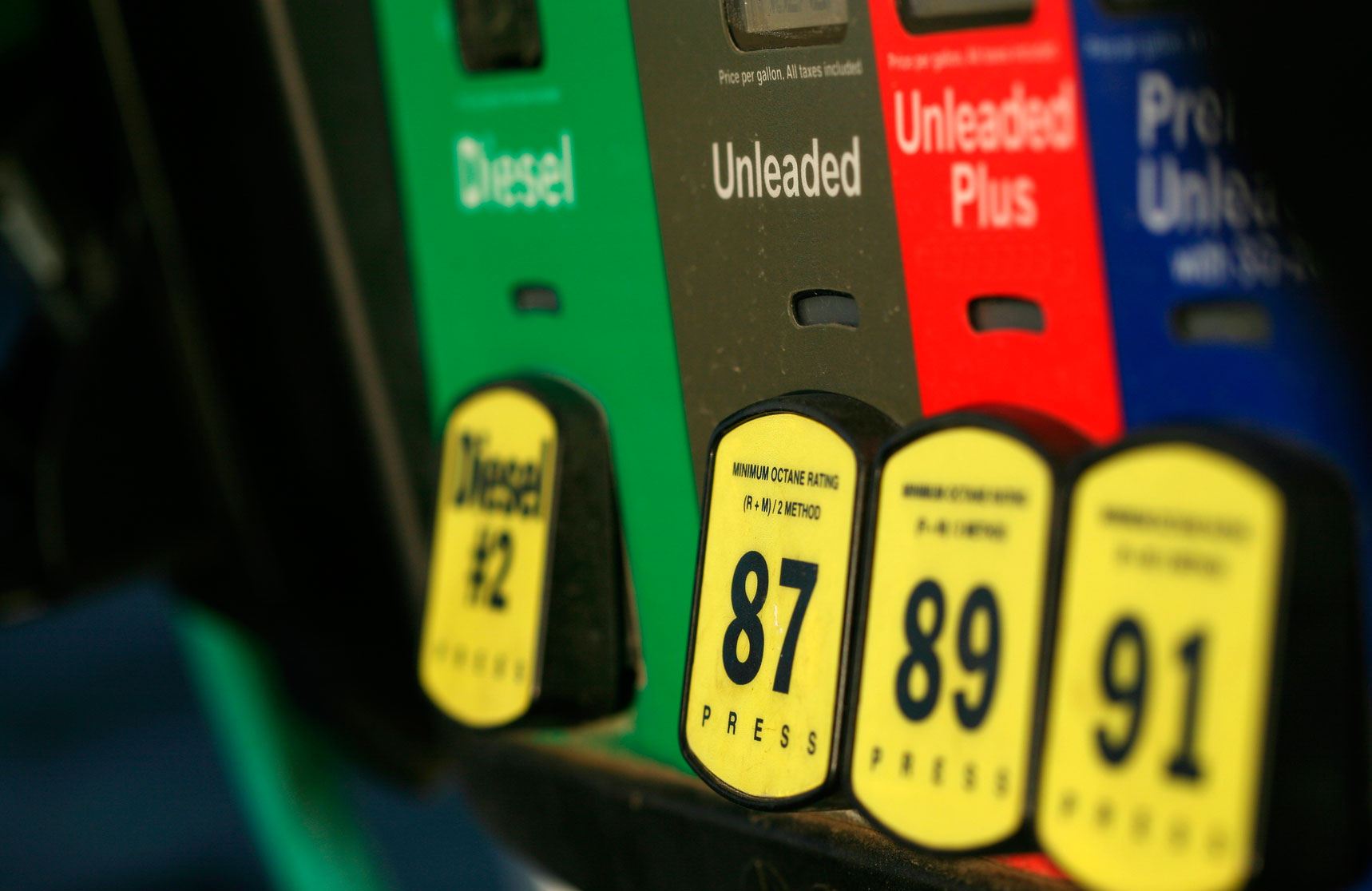 Don't Confuse Gasoline Octane And Quality