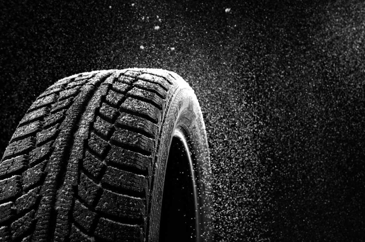 Tread Tells When To Shop For New Tires