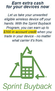 Earn extra cash for your devices now!