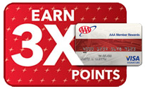How do you apply for a AAA Visa card?