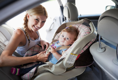 Car Seats 101: What You Should Know