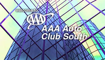 Aaa Auto Club South Serves Members In The State Of Florida Georgia And Western Tennessee