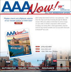 Welcome To Aaa The Largest Motor Club Travel