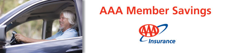Aaa auto insurance get an instant free quote online for Aaa motor club locations