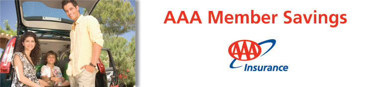 AAA Auto Insurance Whether you are purchasing a new car or just looking for better coverage for your automobile, AAA Auto Insurance provides you with everything you need to protect your car.