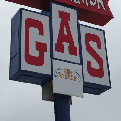 gas prices thesis