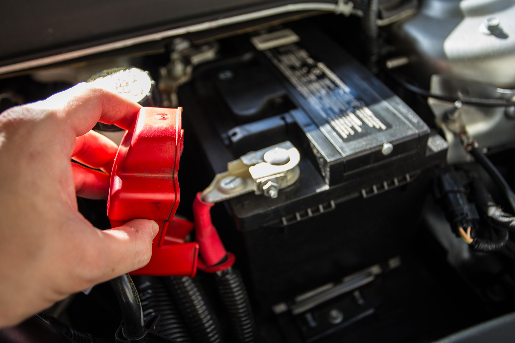 When To Replace Your Car's Battery