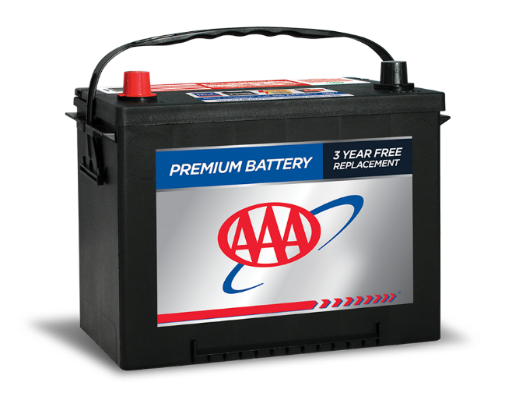 When To Replace Your Cars Battery | AAA Automotive