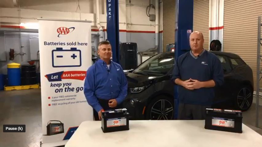 Brake Repair Shops >> Aaa Approved Auto Repair Locator