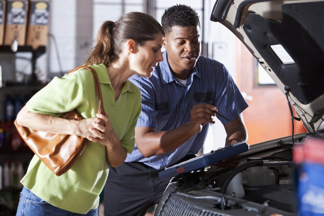 What To Expect On Your Next Visit To The Mechanic