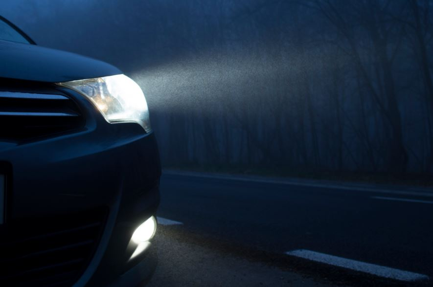 Headlight Technology For Safer Night Driving