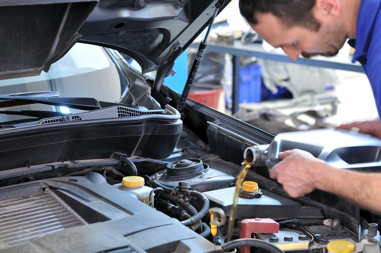 How Often Should You Change Engine Oil