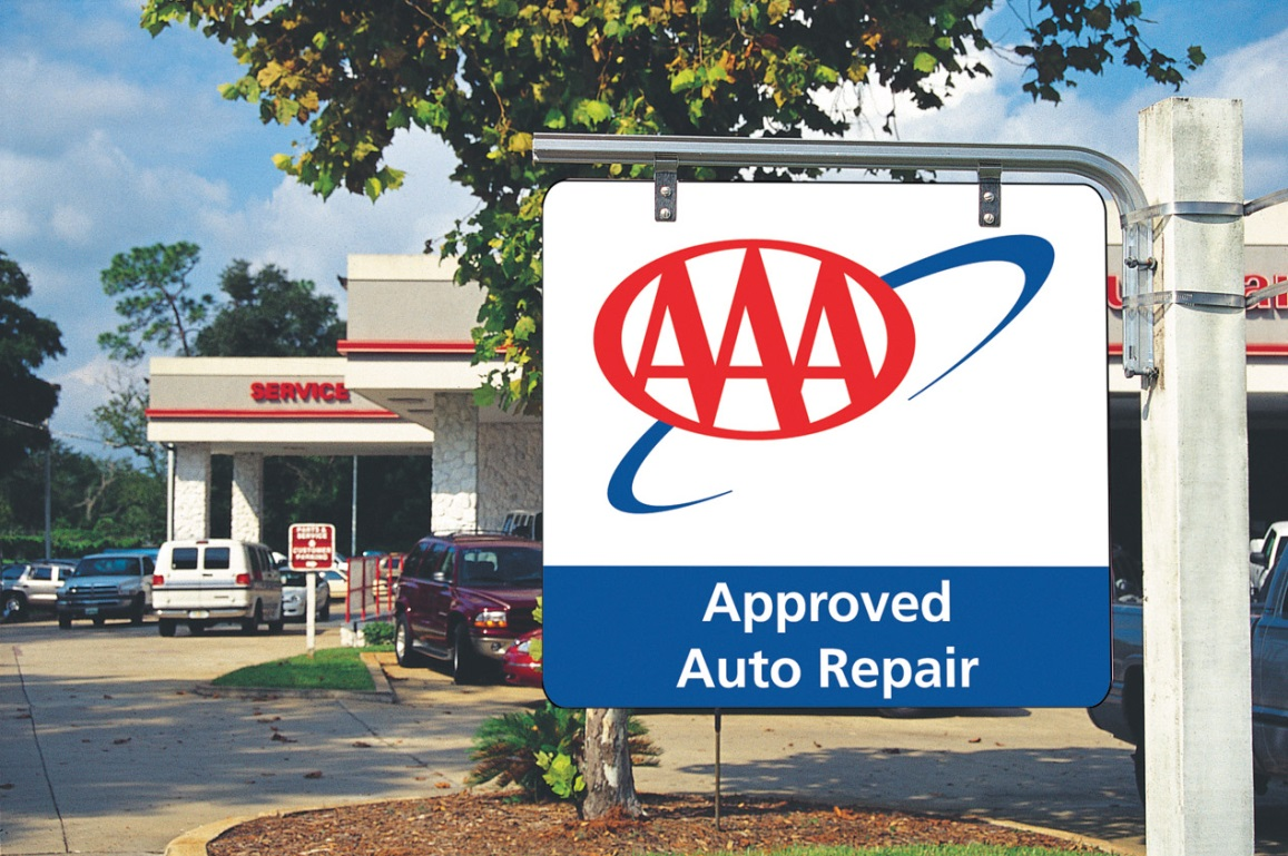 Finding An Auto Repair Shop You Can Trust Aaa Automotive