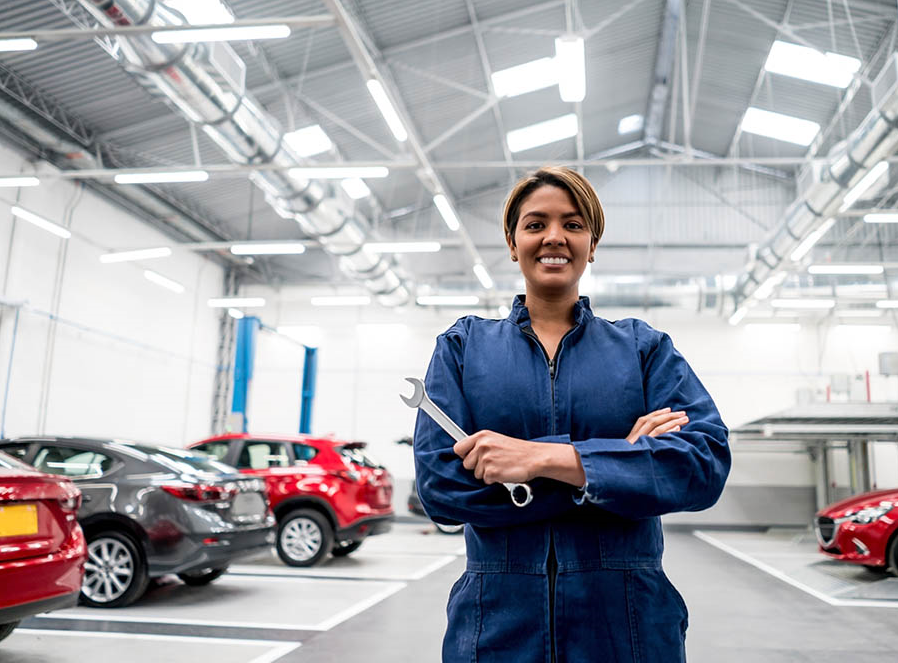 Questions to ask when picking an auto repair shop