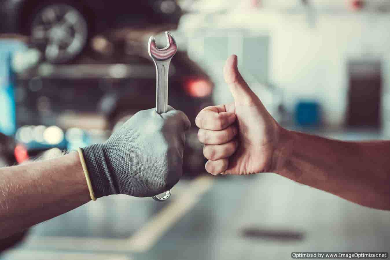 Auto repair shop: how do I find a good one?