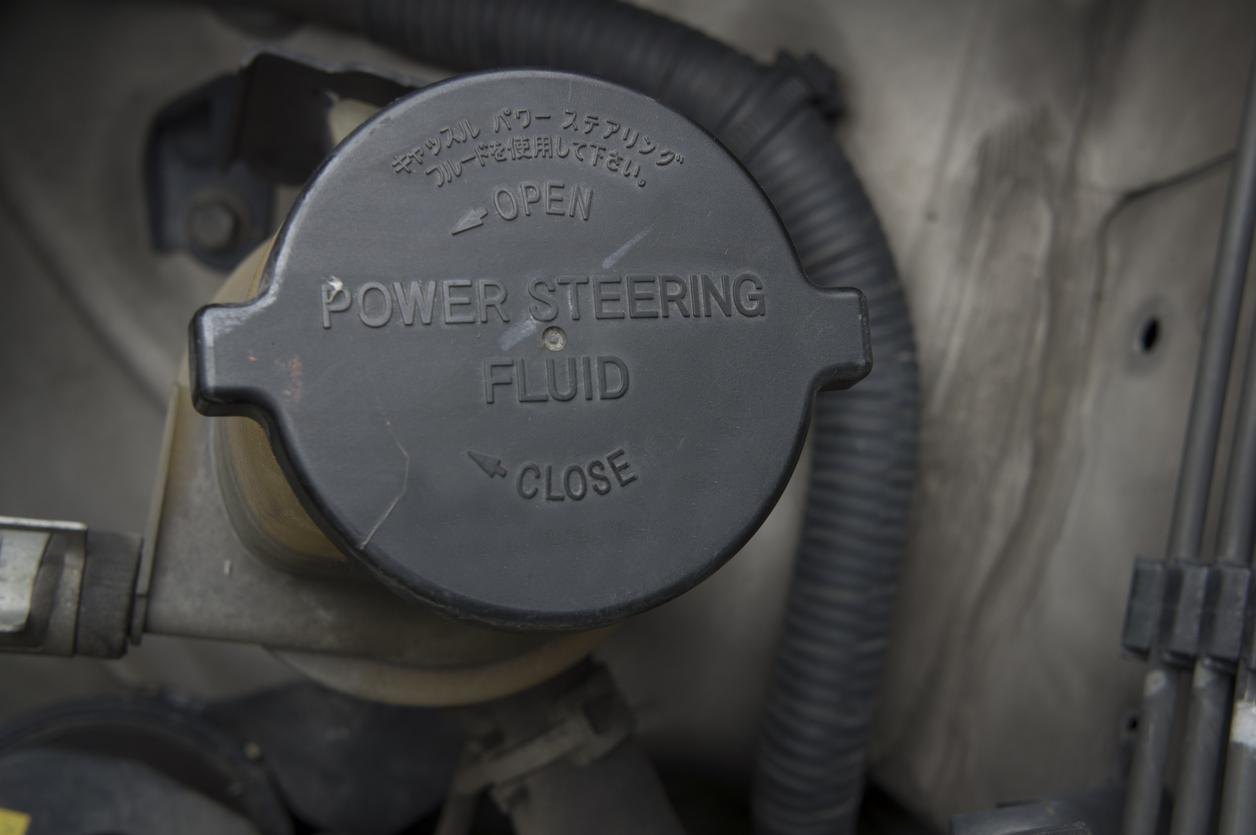 Quick Tips For Checking Vehicle Fluids | AAA Automotive