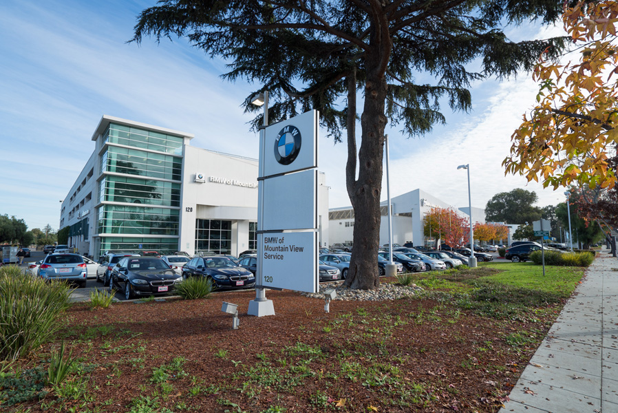 Bmw Mountain View Service >> Bmw Of Mountain View Mountain View Ca Aaa Approved Auto Repair