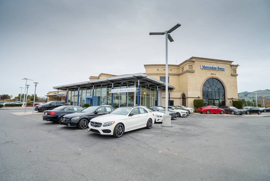 Mercedes San Jose >> Mercedes Benz Of San Jose San Jose Ca Aaa Approved Auto Repair