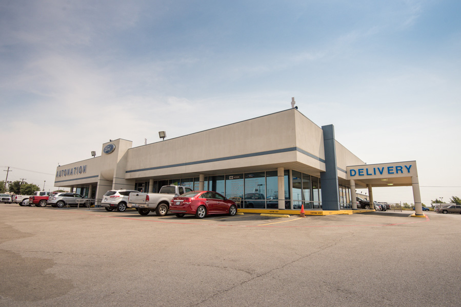 Autonation Ford Burleson >> Autonation Ford Burleson Burleson Tx Aaa Approved Auto Repair