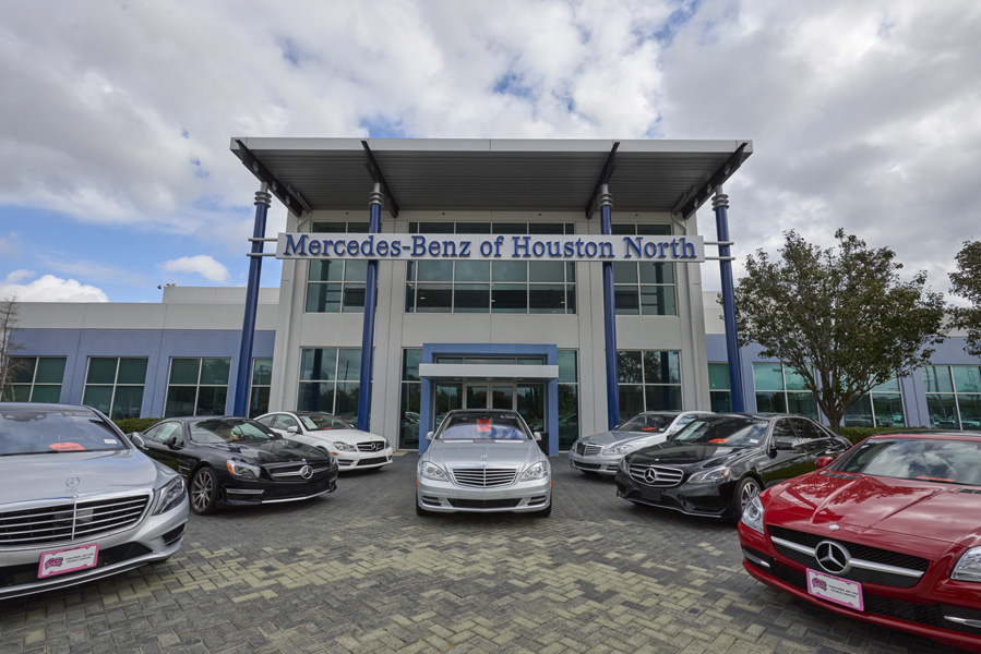 Mercedes Benz North Houston >> Mercedes Benz Of Houston North Houston Tx Aaa Approved Auto
