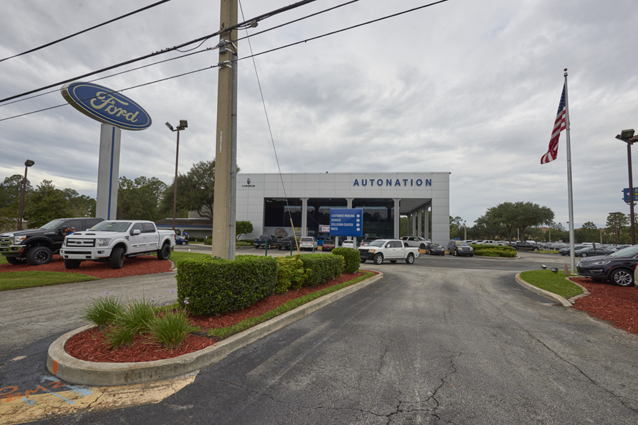 Autonation Ford Lincoln Orange Park Jacksonville Fl Aaa