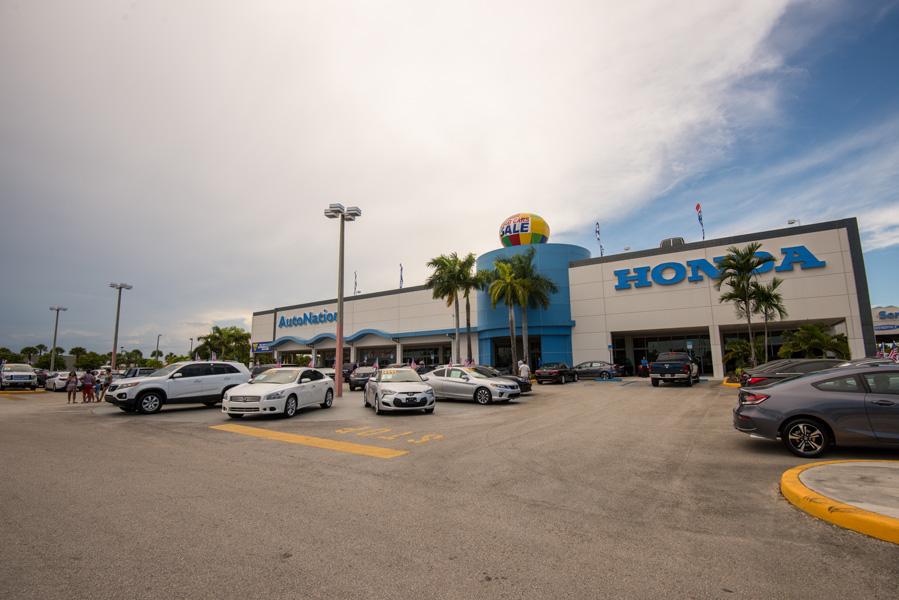 Autonation Honda Miami Lakes Hialeah Fl Aaa Approved Auto