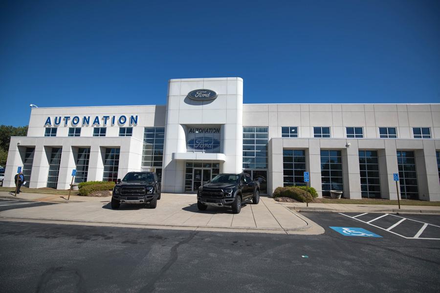 Auto Nation Ford >> Autonation Ford Marietta Marietta Ga Approved Auto