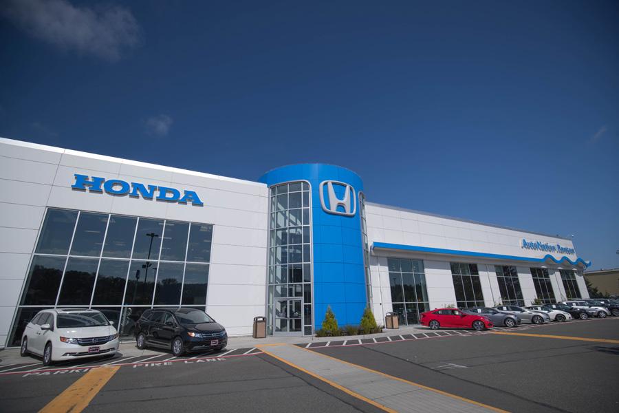 Autonation Honda Renton Renton Wa Aaa Approved Auto Repair Facility