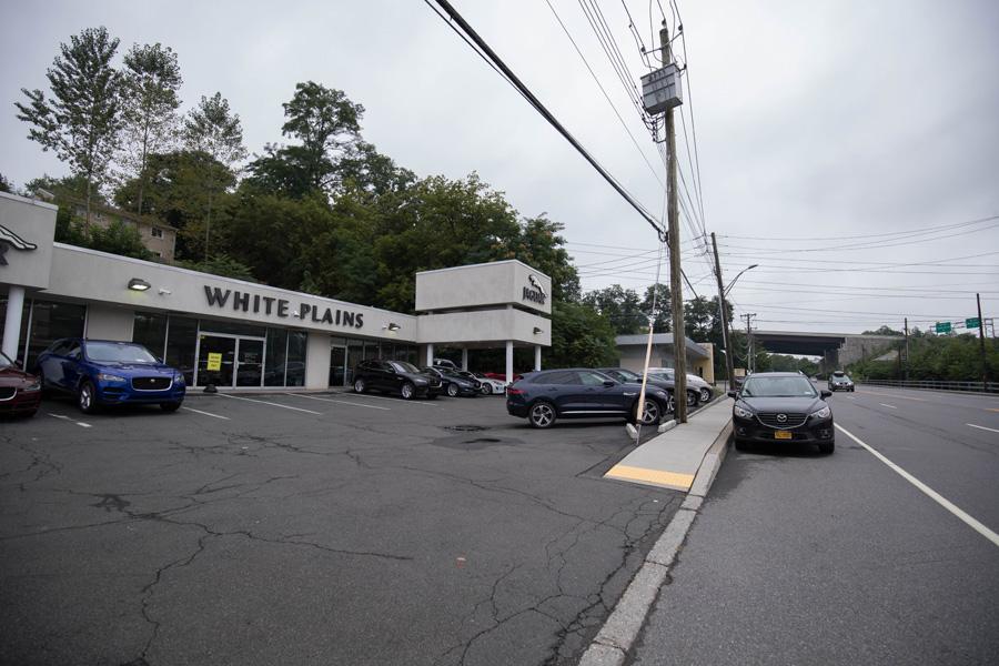 Jaguar White Plains >> Jaguar Land Rover White Plains Elmsford Ny Aaa Approved