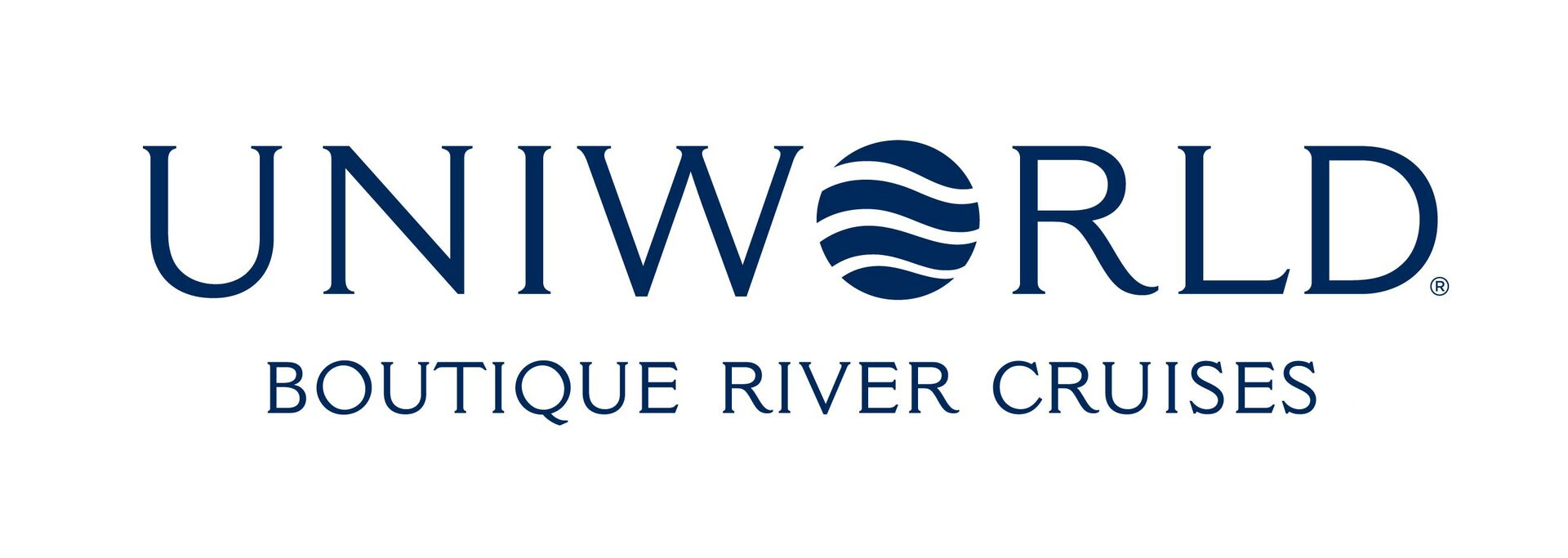 Uniworld Boutique River Cruise Logo