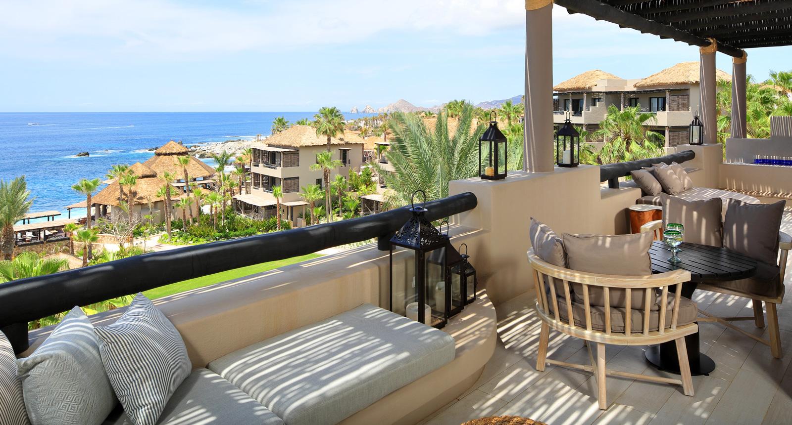 Courtesy Of Esperanza An Auberge Resort