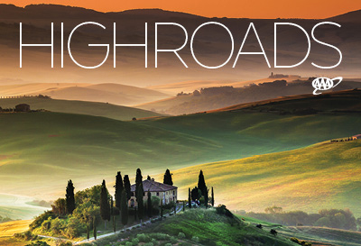 Highroads Magazine