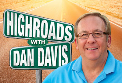 Check Out Highroads TV
