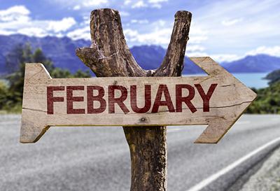 Make Plans for February