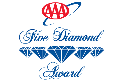 Hotels, Restaurants Earn 2016 AAA Diamonds