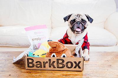 AAA MountainWest Discounts & Rewards Partner - BarkBox