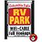 Columbia Falls RV Park - AAA Discounts & Rewards