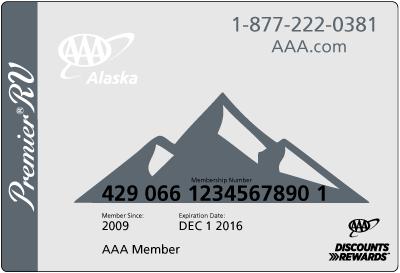 AAA Premier