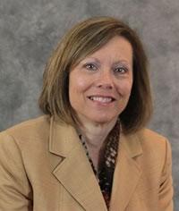 Diane Seeger Senior Managing Director, HR Services
